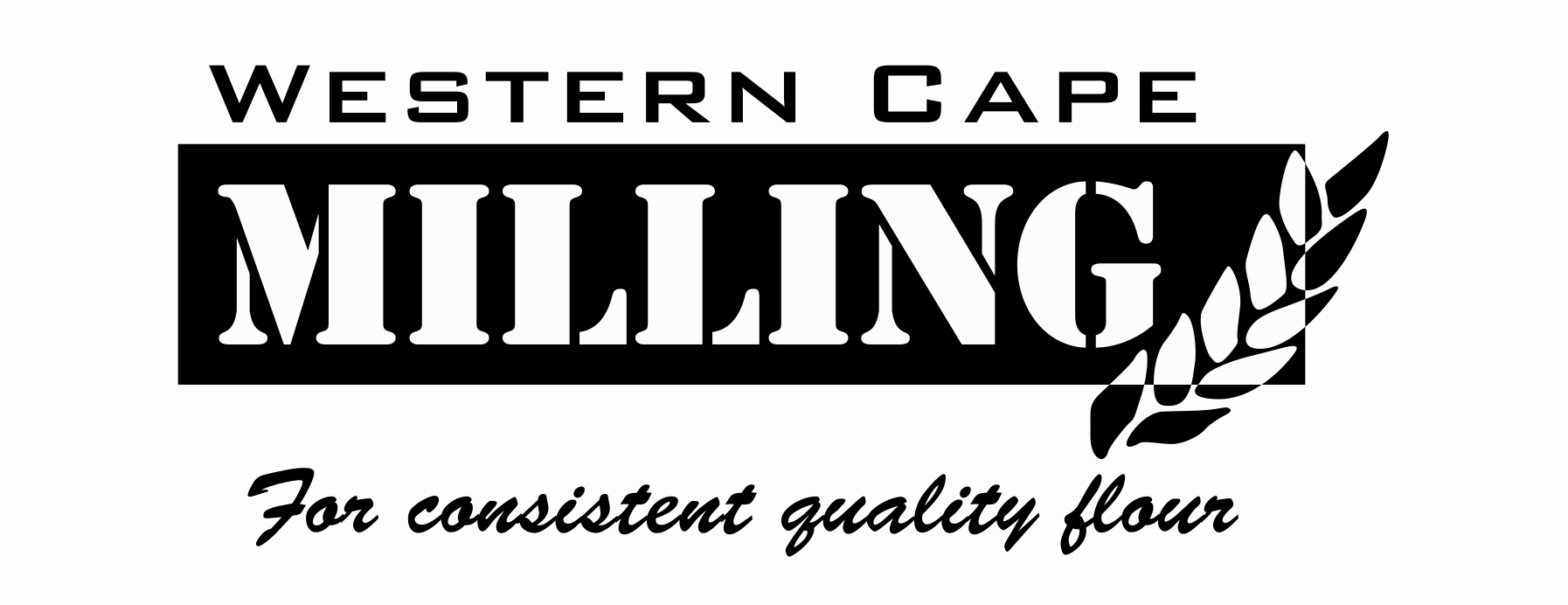 Western Cape Milling - GMO-free Wheat - Quality